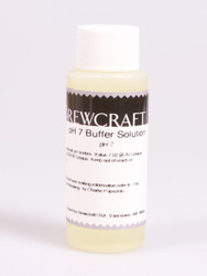 Brewcraft pH 7 Buffer Solution 2oz