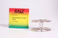 Kalt Stainless Steel Reel For 35mm
