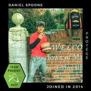 Daniel Spoon, Prodigy Disc Protegee, New generation of elite disc golfers.