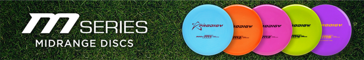 Disc Golf Midrange Discs