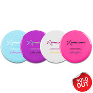 Catrina Allen Signature Series 2012 USWDGC Champion, 2013 National Champion Sold Out