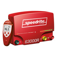 **The Strongest Charger in the World, 63 Joules with FREE Remote, Speedrite 63000RS** 220V 4000 Acres
