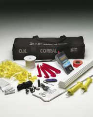 DARE Part 2700 O.K. Corral Kit