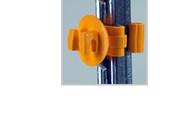 DARE 2934-25  T-Post Insulators