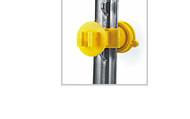 DARE 2193-25 T-Post Insulators