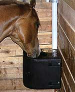 Miraco Equifount 1100 Corner Mount Horse Water System
