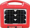 Speedrite S500 Solar Energizer includes Battery 5 Miles 20 acres
