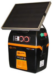 Gallagher B100 Solar 60 Acres/ 7 Miles Charger