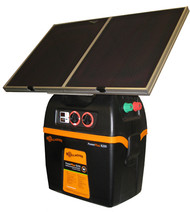 Gallagher B200 Solar 90 Acres/ 15 Miles Charger