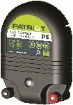 Patriot P5 110V and 12V Plug In Charger  15 Acres