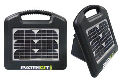 SOLARGUARD 155 Fence Energizer (12V)