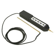 Five Light Fence Tester