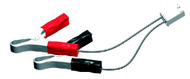 Fence Battery Lead Replacement (12v) Fits Patriot P5 P10 P20 P30