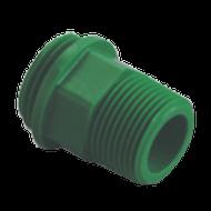Green 3/4-inch Valve Series #15377