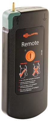 Xr1 Remote Gallagher