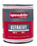 "Speedrite Ultra Tape Premium 1.5"" Wide Horse Tape  660ft"