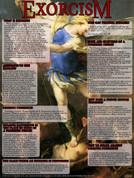 Exorcism Explained Teaching Tool