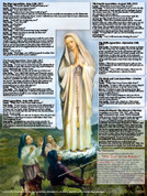 Our Lady of Fatima Explained Teaching Tool