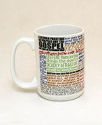 Saint John Bosco Quote Mug