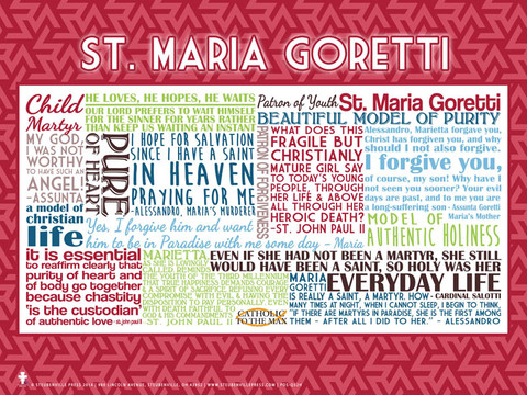 Quotes by Maria Goretti @ Like - 122.9KB