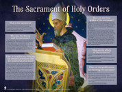 Holy Orders Explained Teaching Tool