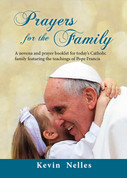 Prayers for the Family Novena Prayer Booklet