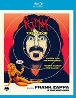 ROXY: THE MOVIE : FRANK ZAPPA THE MOTHERS (UK) BLU-RAY