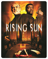 RISING SUN (UK) BLU-RAY