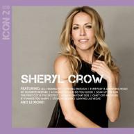 SHERYL CROW - ICON CD