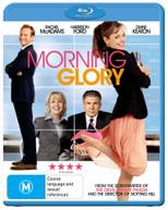 MORNING GLORY (2010) BLURAY