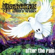 UNBROKEN - AFTER THE RAIN CD