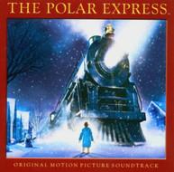 POLAR EXPRESS SOUNDTRACK CD