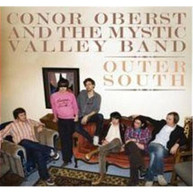 CONOR OBERST - OUTER SOUTH CD