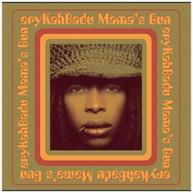 ERYKAH BADU - MAMA'S GUN CD