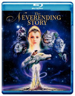 NEVERENDING STORY (1984) (WS) BLU-RAY