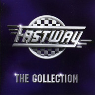 FASTWAY - COLLECTION CD