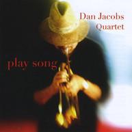 DAN JACOBS - PLAY SONG CD