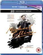 MICHAEL COLLINS 20TH ANNIVERSARY (UK) BLU-RAY