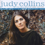 JUDY COLLINS - VERY BEST OF CD
