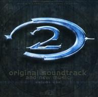 HALO 2 SOUNDTRACK CD
