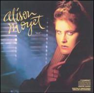 ALISON MOYET - ALF CD