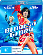 BLADES OF GLORY (2007) BLURAY