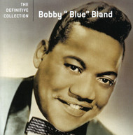 BOBBY BLUE BLAND - DEFINITIVE COLLECTION CD