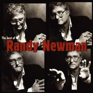 RANDY NEWMAN - BEST OF CD