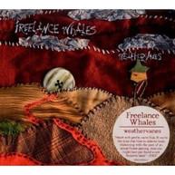 FREELANCE WHALES - WEATHERVANES CD