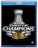 2015 STANLEY CUP CHAMPIONS (WS) BLU-RAY