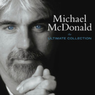 MICHAEL MCDONALD - ULTIMATE COLLECTION CD