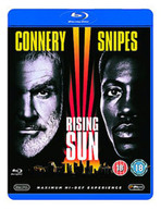 RISING SUN (UK) - BLU-RAY