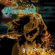FERESHTA - GLOBAL CITIZEN CD