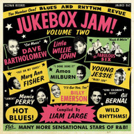 JUKEBOX JAM 2 VARIOUS CD